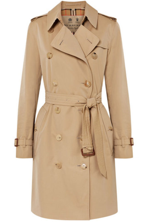 Click to Buy BURBERRY-TRENCH
