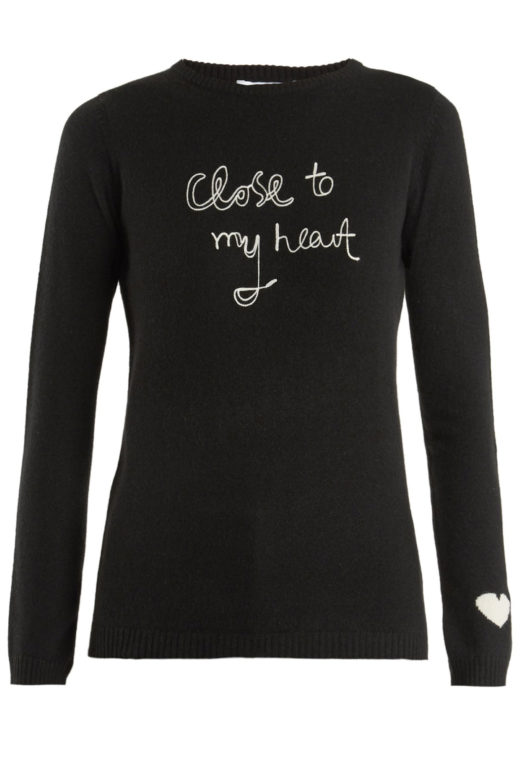 Click to Buy Bella-Freud-Knit