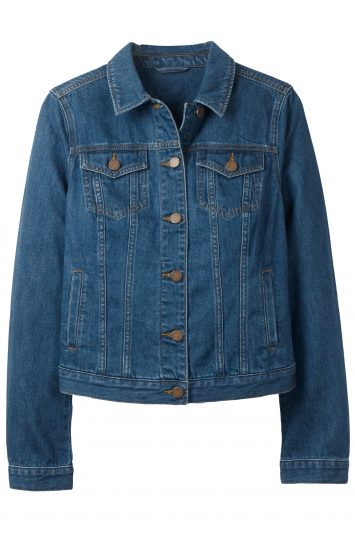 Click to Buy Boden Denim Jacket