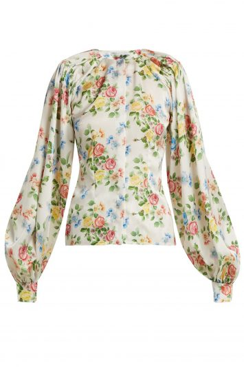 Click to Buy EMILIA-WICKSTEAD-BLOUSE