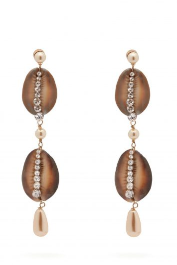 Click to Buy ETRO-EARRINGS