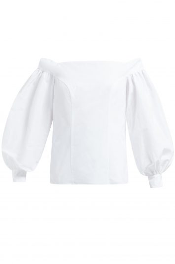 Click to Buy Erdem White Top