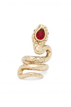 Click to Buy Etro-Snake-Ring