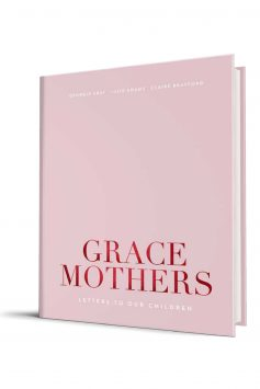 Grace-Tales-Book