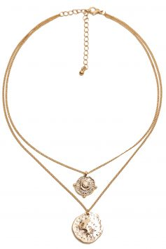 Click to Buy MANGO-COIN-NECKLACE