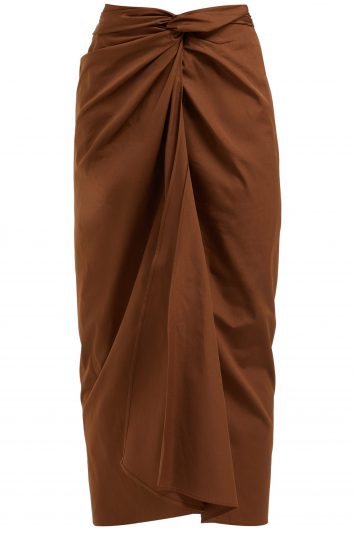 Click to Buy MAX-MARA-SKIRT