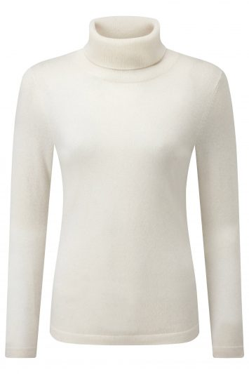 Click to Buy PURE COLLECTION ROLL NECK
