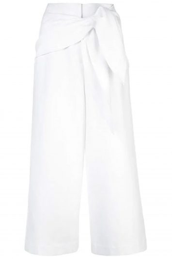 Click to Buy Tibi-Cropped-Denim-Trousers