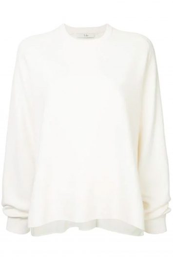 Click to Buy Tibi-Fine-Knit-Sweater