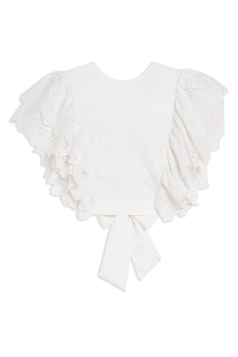 Click to Buy Topshop-Blouse