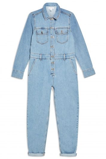 Click to Buy Topshop Boiler Suit