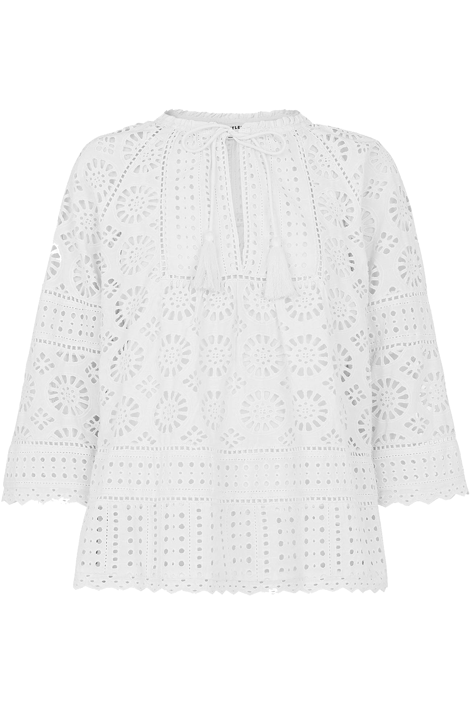 Whistles-Broderie-Blouse