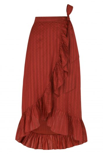 Click to Buy Whistles-Skirt