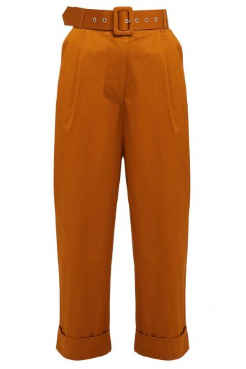 Click to Buy Isa Arfen Trousers
