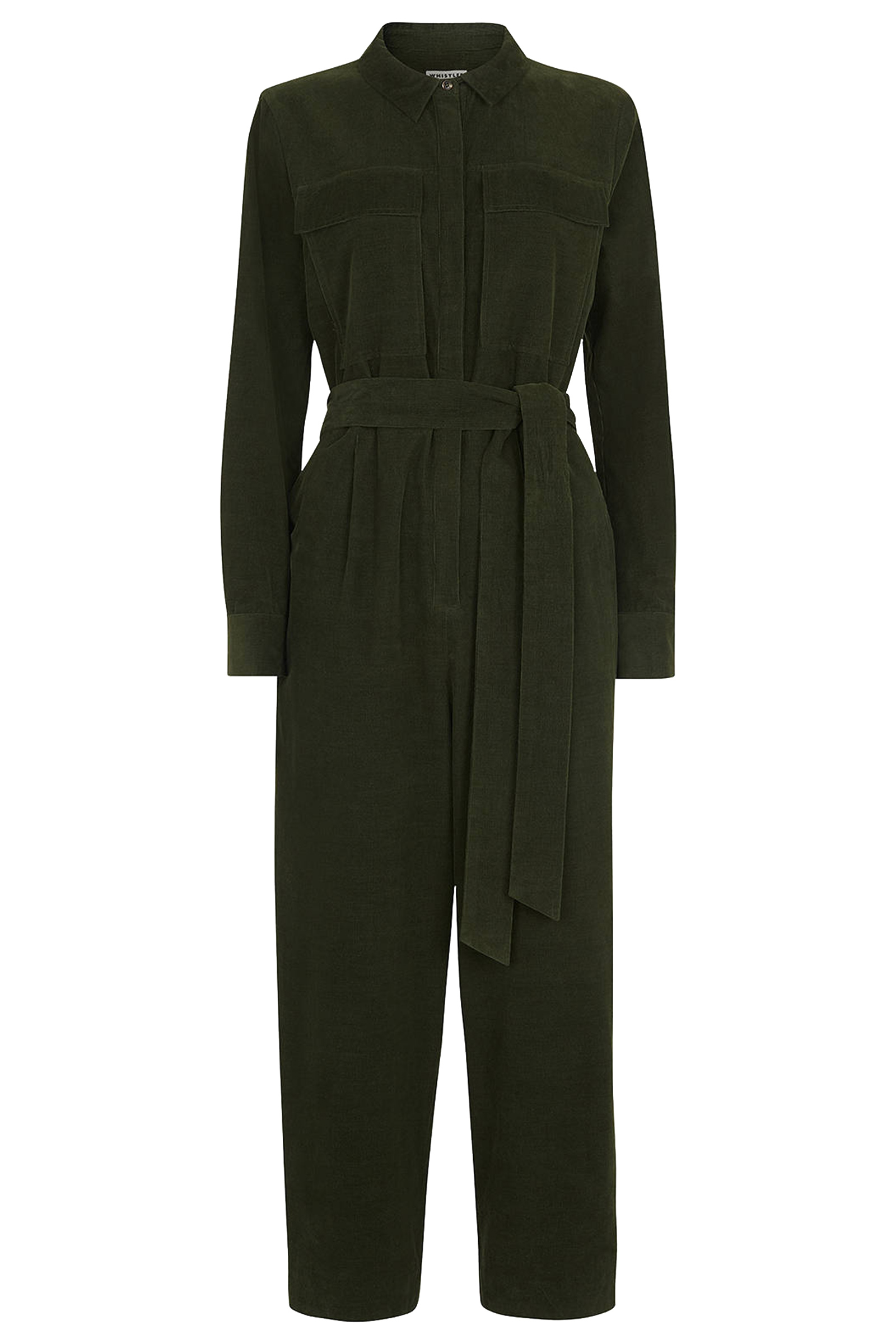 Click to Buy Whistles Jumpsuit
