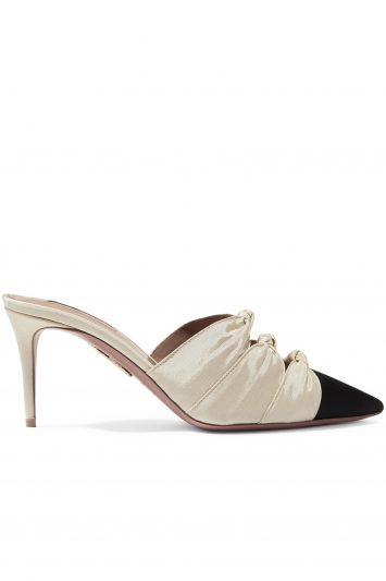 Click to Buy Aquazzura Mondaine Shoes