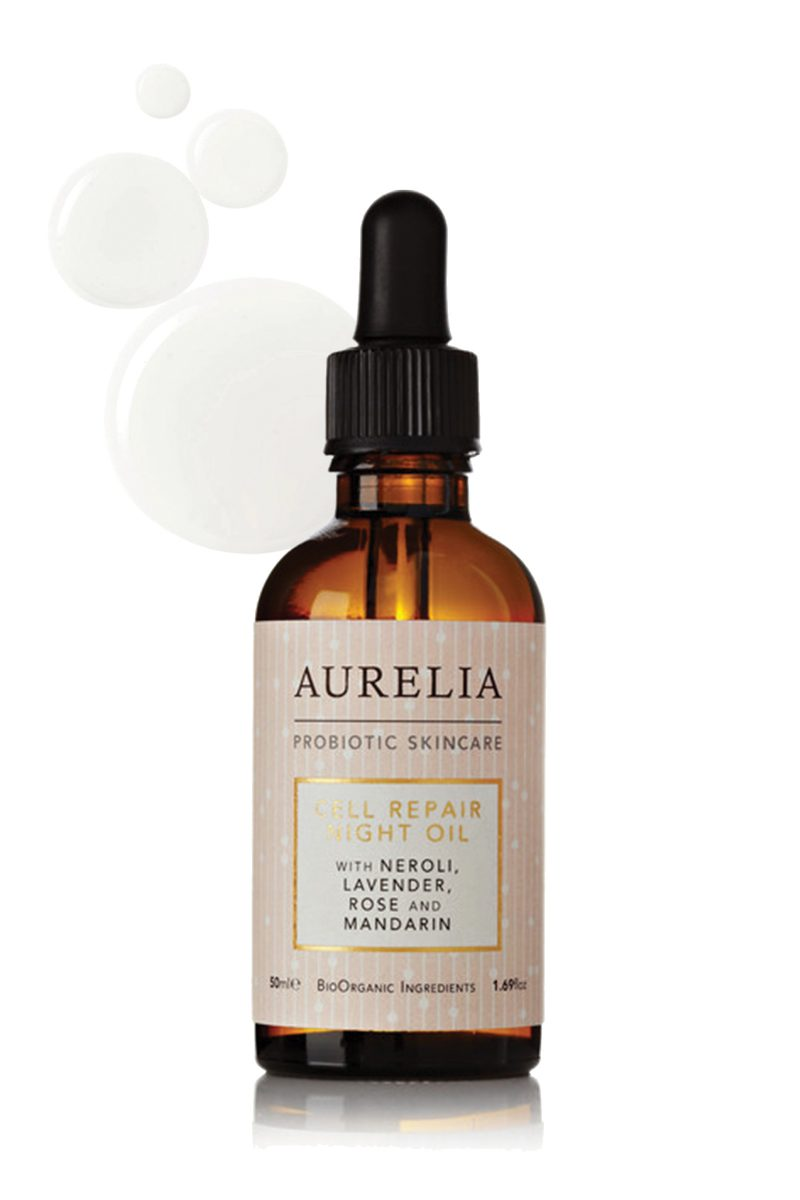 Click to Buy Aurelia Oil