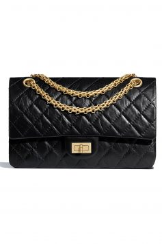 Click to Buy Chanel 2.55 Handbag