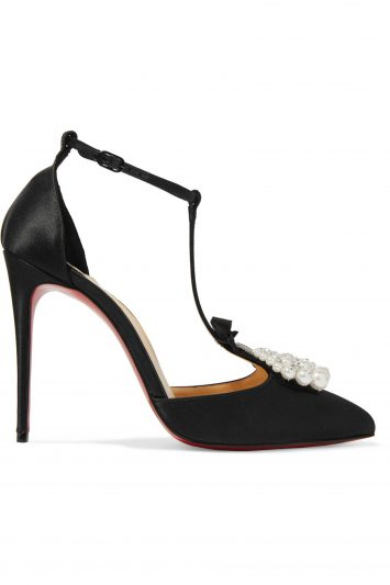 Click to Buy Christian Louboutin Goyetta Pumps