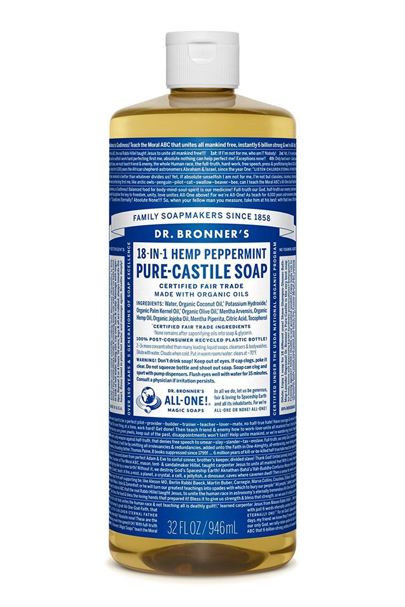 Click to Buy Dr-Bronner-Soap