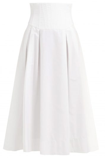Click to Buy Gabriela-Hearst-Skirt