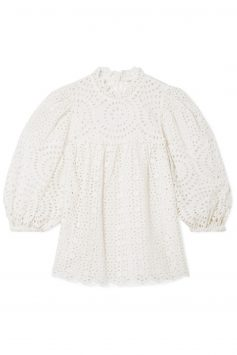 Click to Buy Ulla-Johnson-Blouse