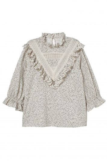 Click to Buy H&M-Blouse