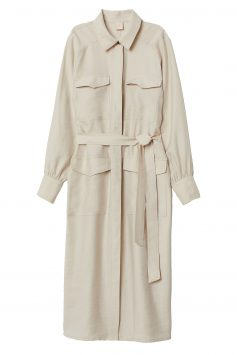Click to Buy H&M Shirt Dress