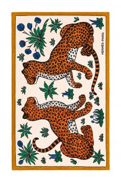 Click to Buy Hermes-Towel