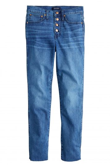 Click to Buy J. Crew Jeans