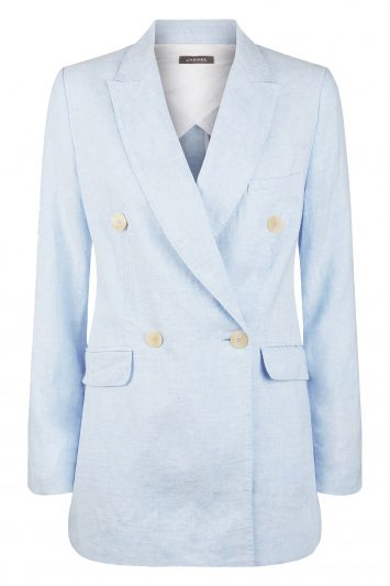 Click to Buy Jaeger-Linen-Suit-Blazer