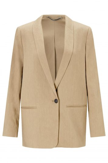 Click to Buy Jigsaw-Linen-Jacket