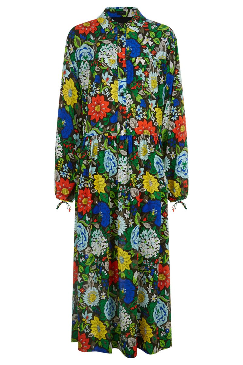 Click to Buy Joseph-Floral-Dress