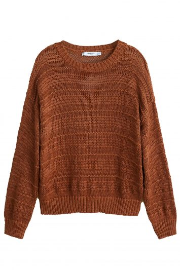 Click to Buy MANGO-JUMPER