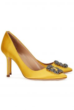 Click to Buy Manolo Blahnik Pumps