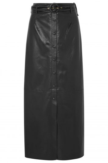 Click to Buy Nanushka-Vegan-Leather-Skirt