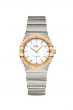 Click to Buy Omega Constellation Watch