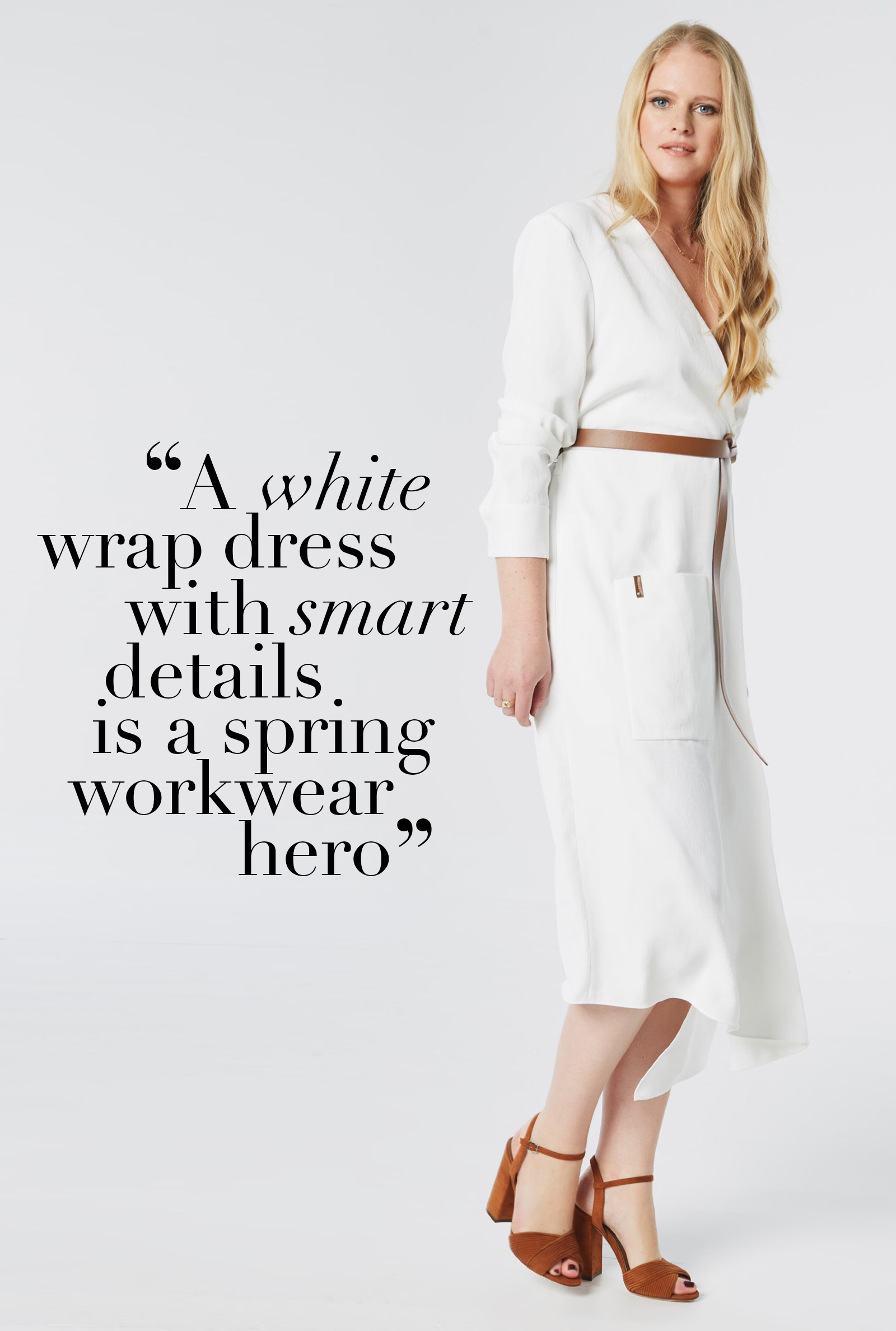 0cc2b4699c0e Spring Heroes To Wear Right Now: dream pieces to update your wardrobe