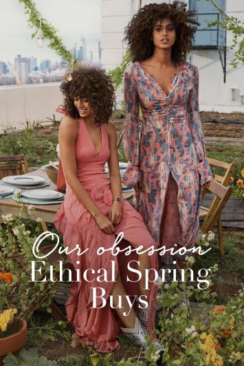 Ethical Spring Brands