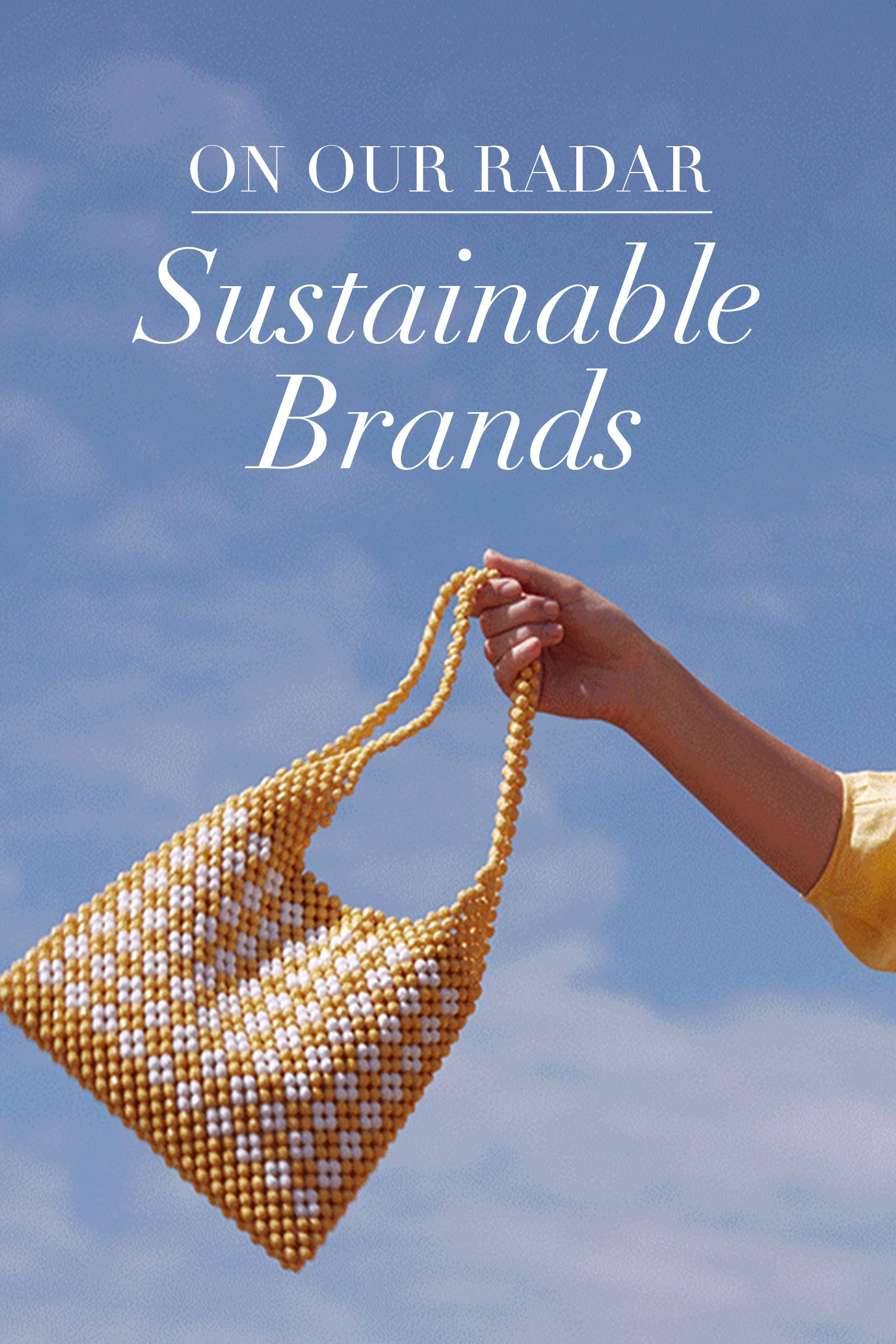 4ba2f1450ba Icons Guide  The sustainable brands that you need to know about