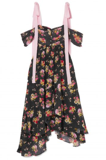 Click to Buy Preen-Line-Floral-Dress