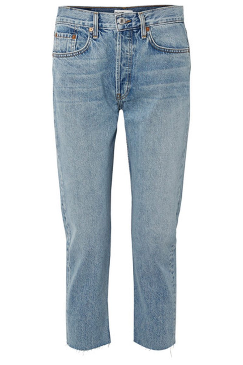 Click to Buy ReDone-Light-Wash-Jeans