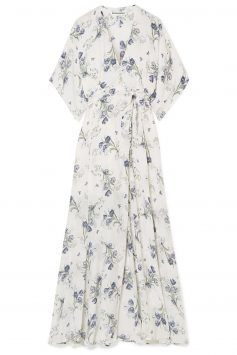 Click to Buy Reformation-Floral-Maxi-Dress
