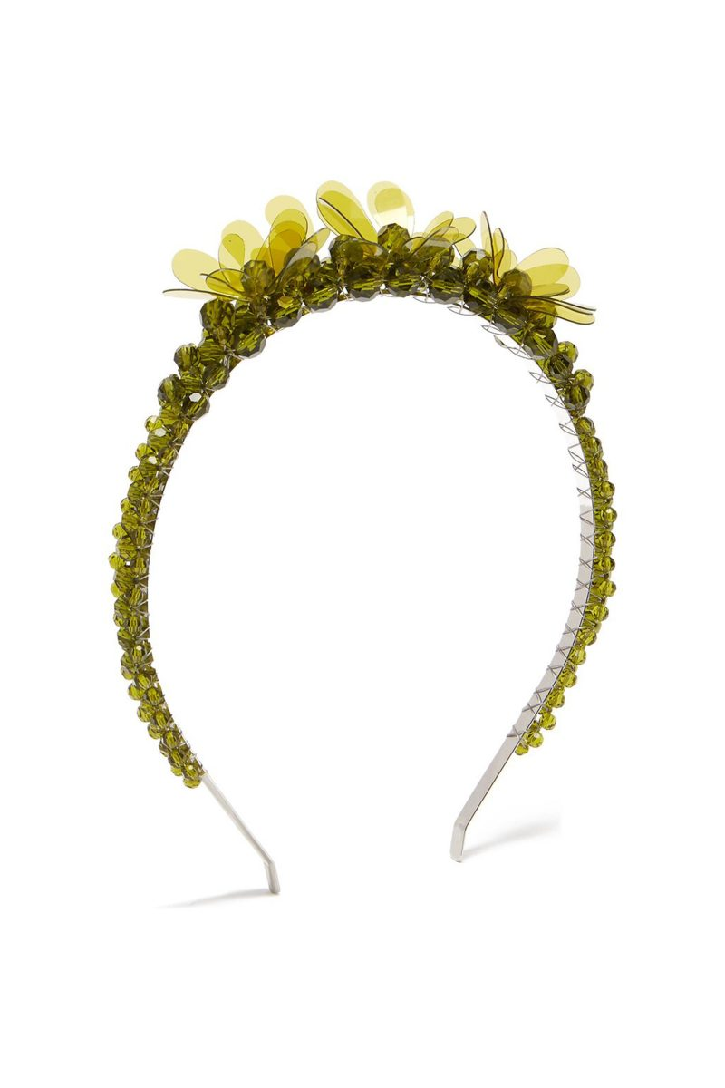 Click to Buy Simone Rochas Hairslide
