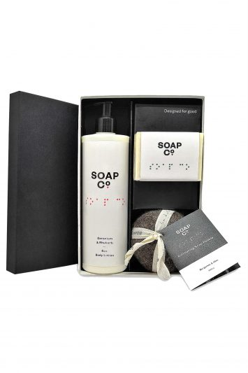Click to Buy The Soap Co Gift Set