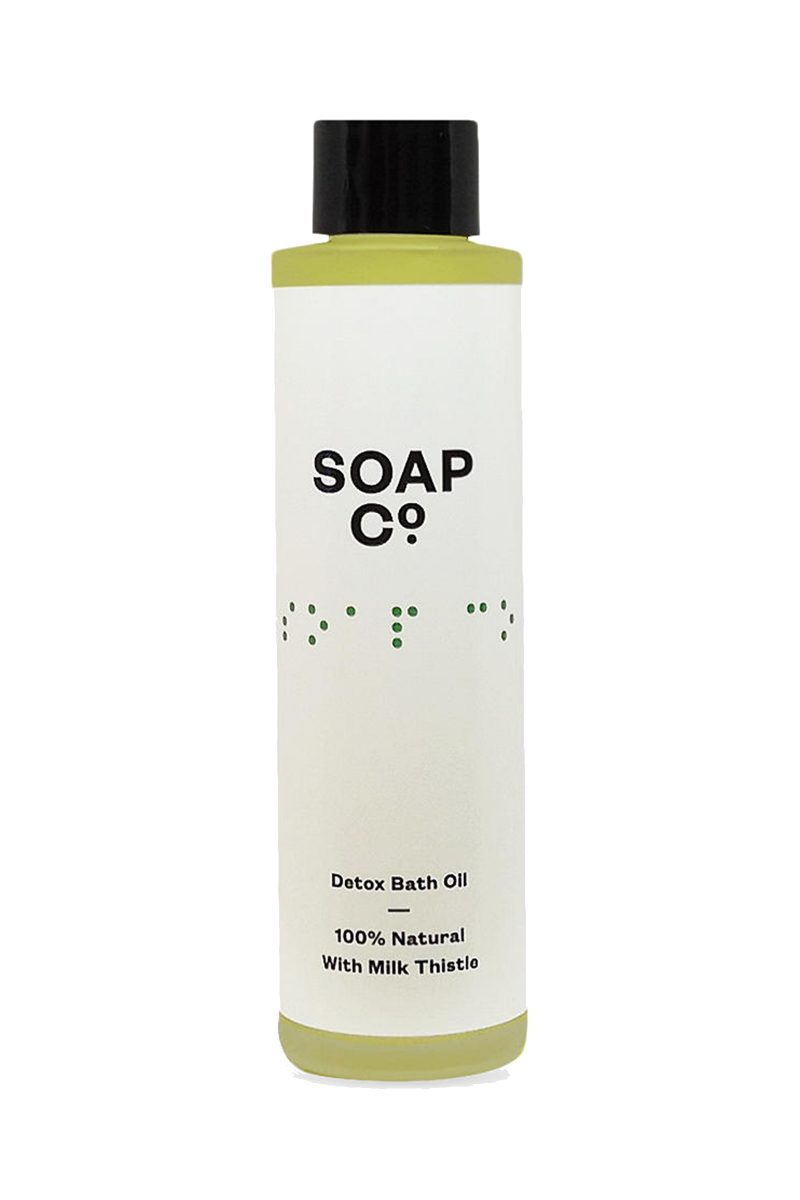 Click to Buy Soap-&-Co-Bath-Oil