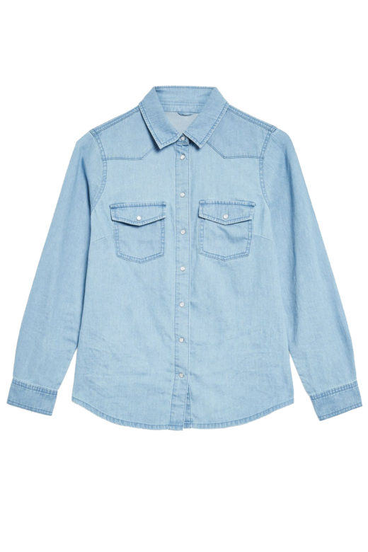 Click to Buy Topshop-Shirt