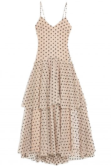 Click to Buy Topshop-Tulle-Dress