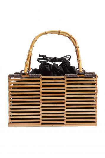 Click to Buy Topshop-Wooden-Bag