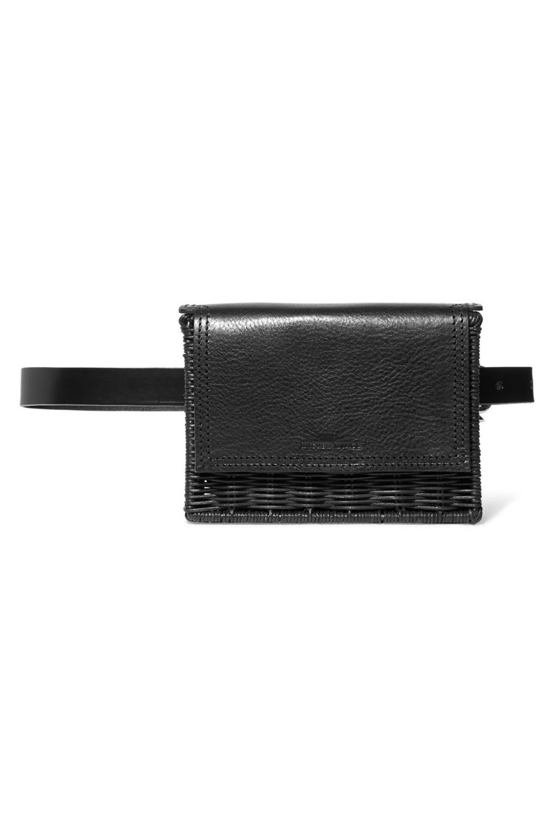 Click to Buy Wicker-Wings-Belt-Bag